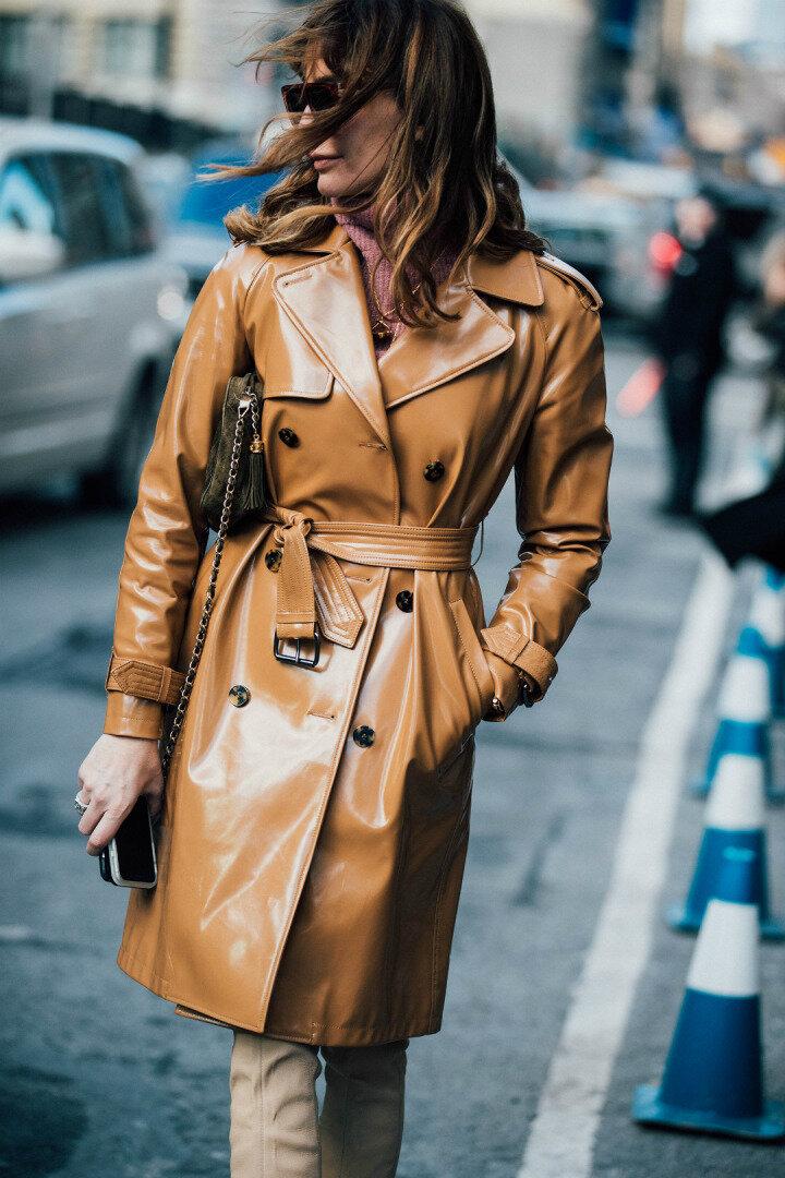 7 классных вариантов верхней одежды на осень и зиму 2020-2021, которые подчеркивают отменный вкус хозяйки