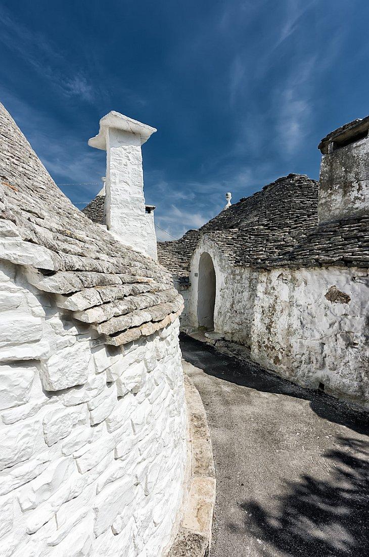Атмосферная прогулка по Альберобелло Альберобелло,Италия,прогулка