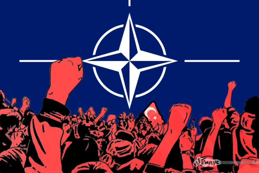Что ждать Турции от НАТО?