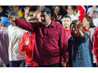 Переворот захлебнулся: Россия одержала окончательную победу в Венесуэле