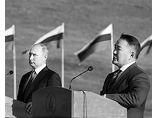 Лучший друг России является злейшим врагом Китая