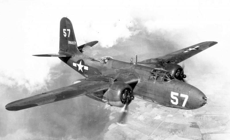 Боевые самолеты. Такое интригующее начало