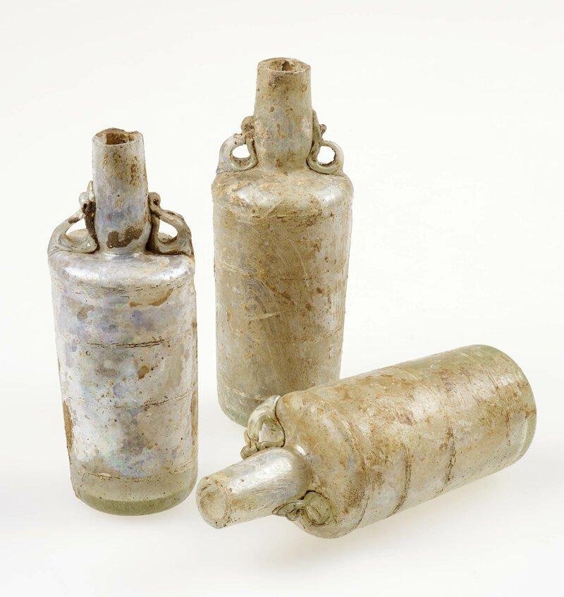 Флаконы для парфюма (духов) археология, загадки, история, расследование