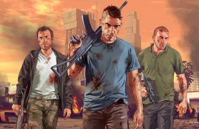 В GTA Online стартовал специальный ивент с «кэшбеком» со всех покупок