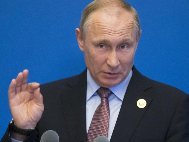 Путин прокомментировал скандал с «Евровидением»