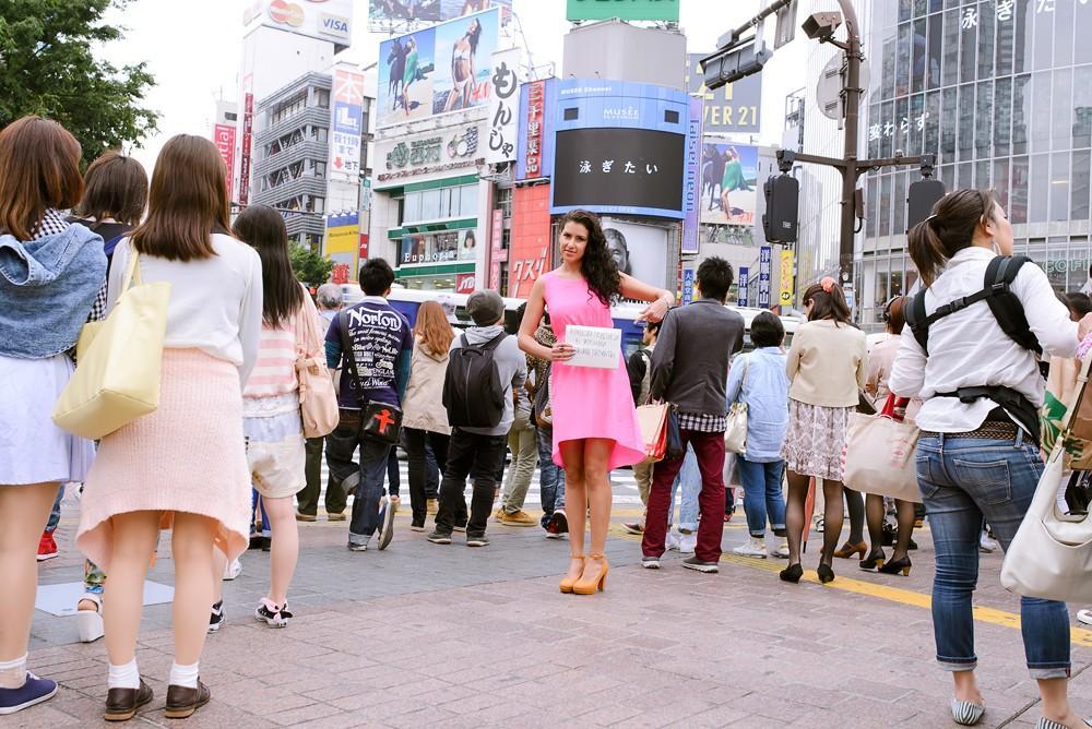 фото прикольные про японию может