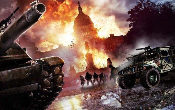Глобальная война Запада с Россией: предчувствие или реальность? Допустим, мы напали на прибалтов