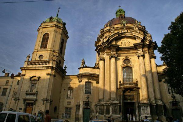 Как я стал украинофобом:  про поездку к теще во Львов