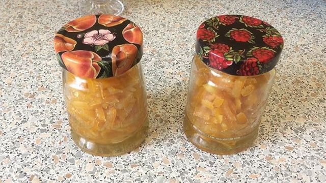Корки мандарина - 10 полезных свойств и противопоказания