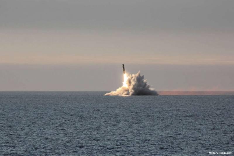 Баллистическая ракета «Цзюйлан-3», ее носители и перспективы ВМС НОАК вмф,оружие