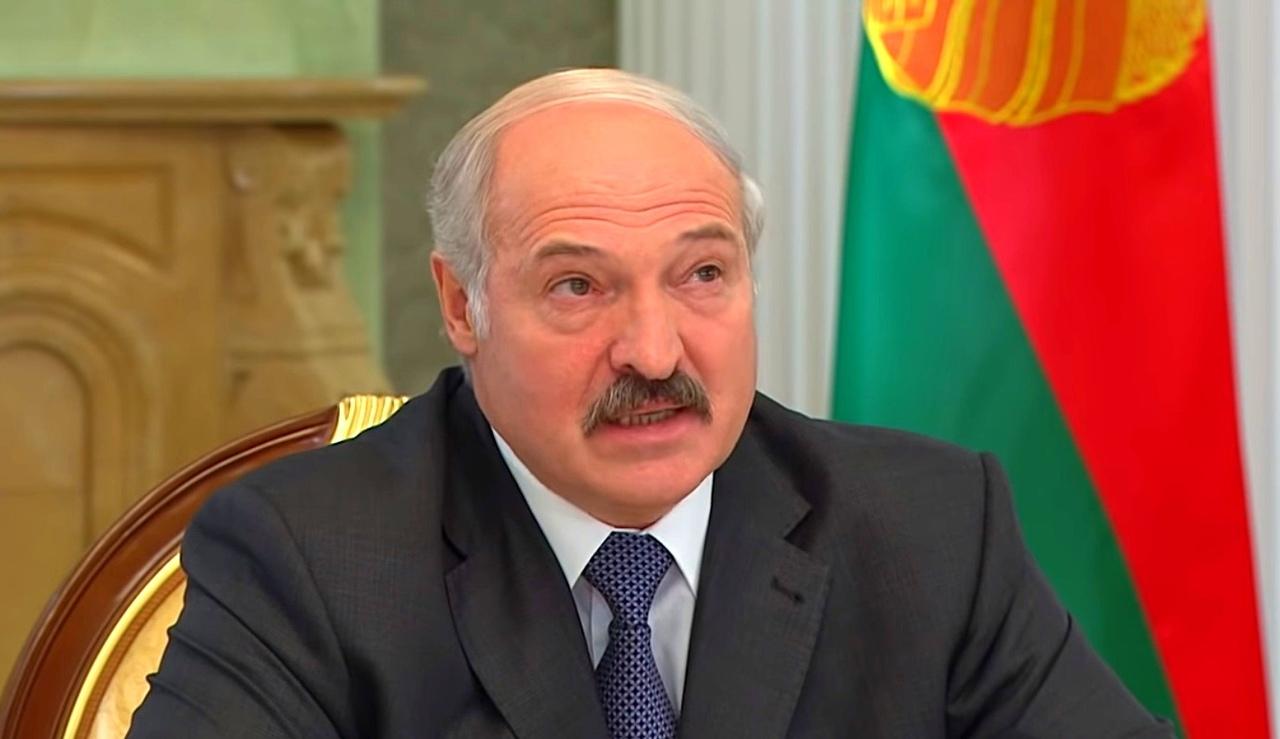 Прибалтика готова ударить по экономике Белоруссии в ответ на закрытие границ Белоруссия,Границы,Прибалтика,Экономика,Мир