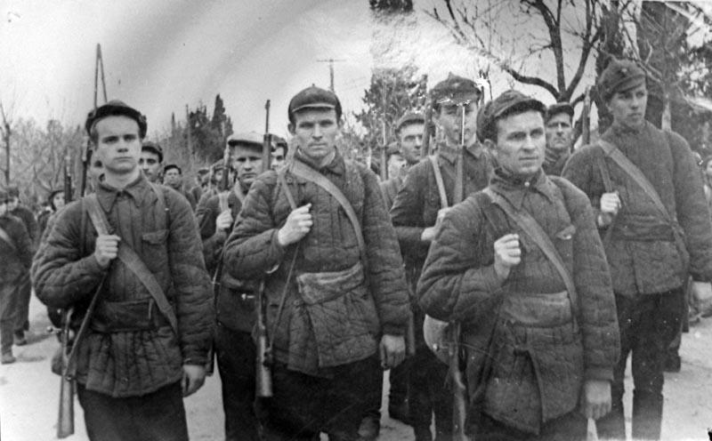Зачем на самом деле в 1941 году создали армию НКВД