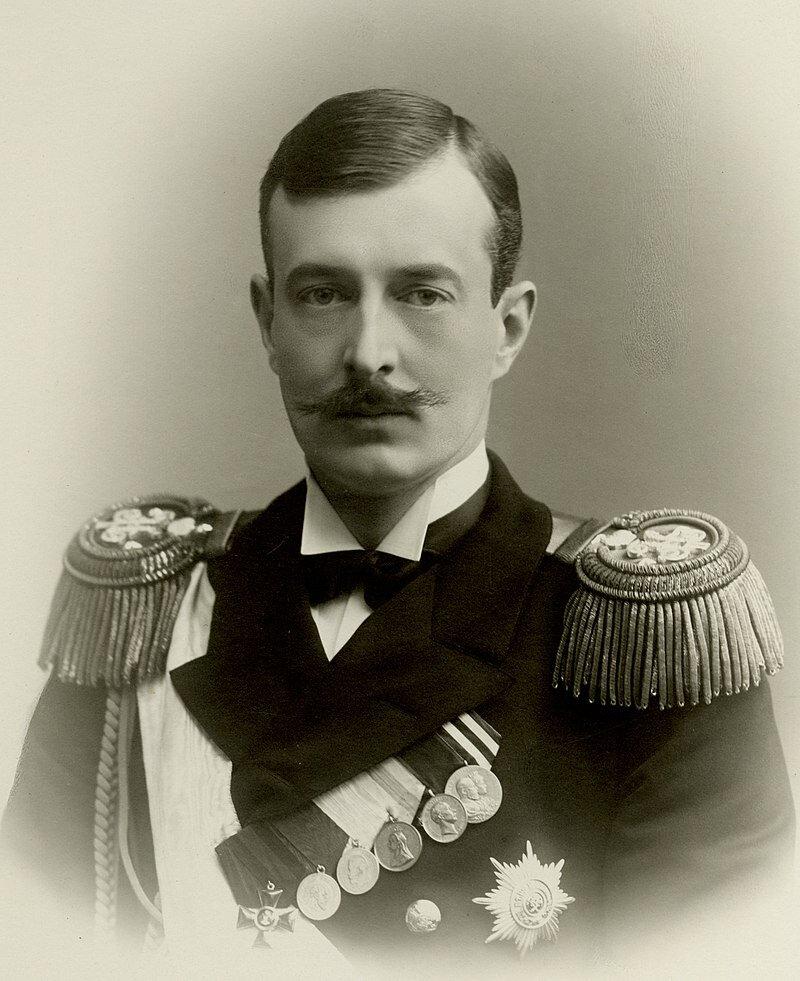 Единственная и роковая ошибка адмирала Макарова история