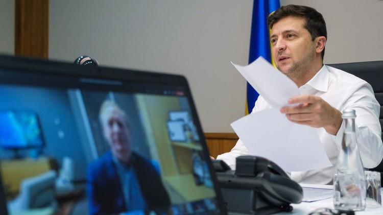 Украинцев испортил языковый вопрос Политика