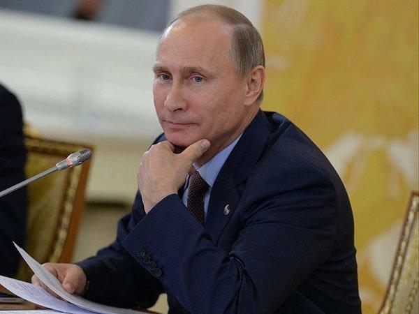 Путин не поддержал решение Т…
