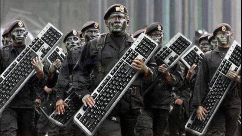 Кибернетический фронт: тихие сражения будущего геополитика