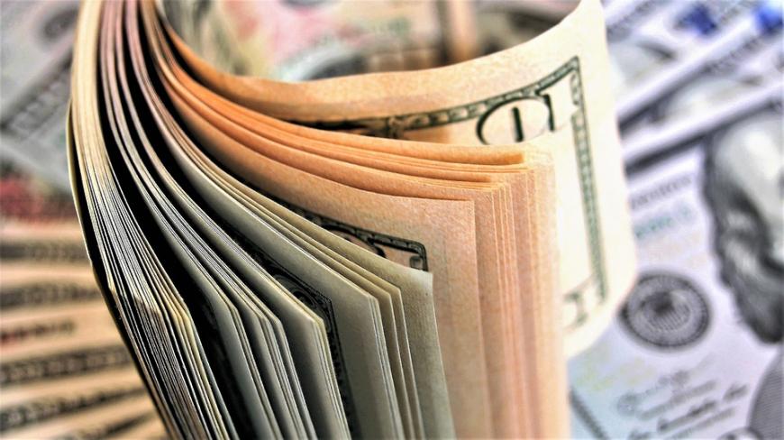 Гудбай, зеленая бумажка: дедолларизация банков РФ практически завершена