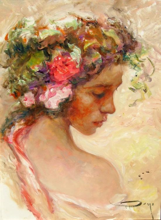 художник Nydia Lozano -06