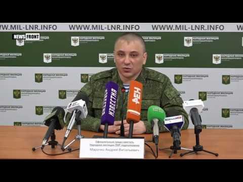 Бойцы ВСУ из-за задержки выплаты довольствия продают оружие – Марочко
