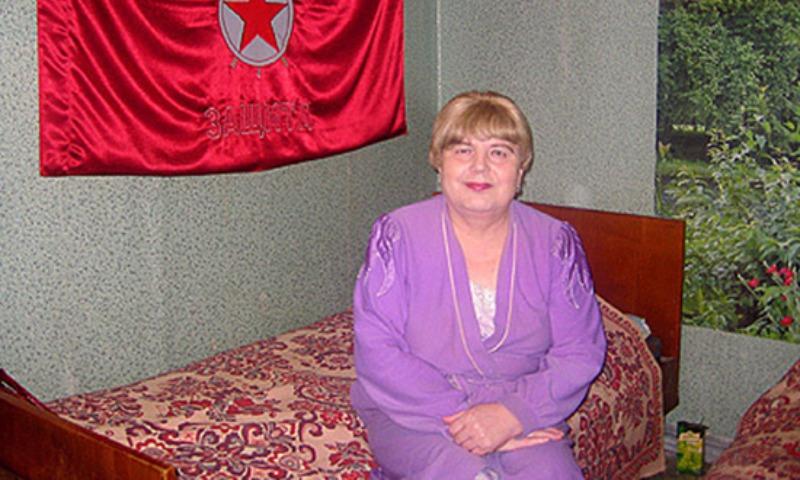 Транссексуал из Перми попросила США помочь ей стать президентом России