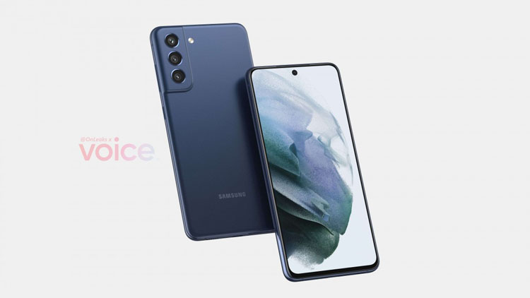 Массовое производство народного флагмана Samsung Galaxy S21 FE начнется в июле новости,смартфон,статья