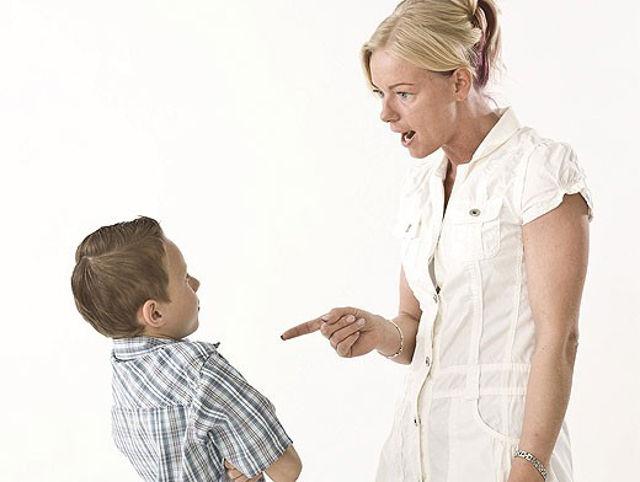 11 родительских практик, формирующих толерантность к насилию.