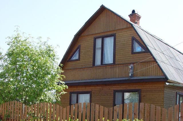 Реконструкция дома. Как исправить ошибки, допущенные при строительстве