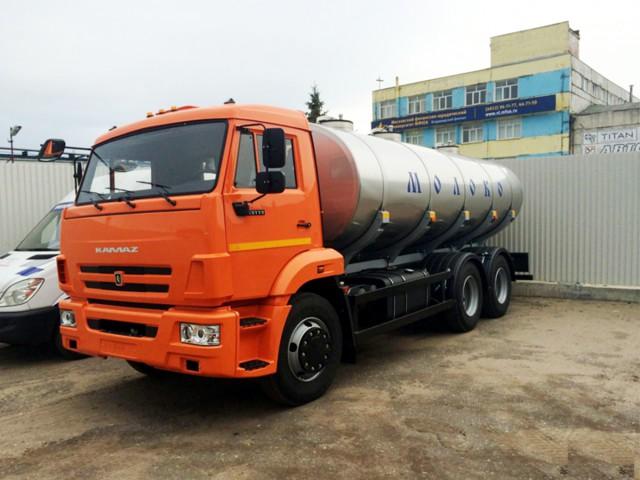 Минсельхоз: РФ увеличит выпуск молока до 32,4 млн т