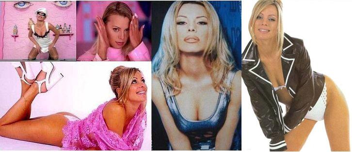 Русские сексуальные певицы 80 90 годов видео