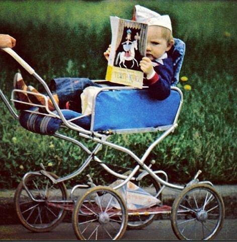 Человек родился! Душевные советские фотографии Истории из жизни,отношения,позитив,эту страну не победить