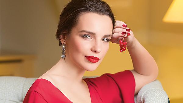 Ксения Лукьянчикова: «Если я…