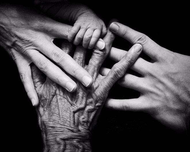 7 поколений предков и их влияние на судьбы потомков