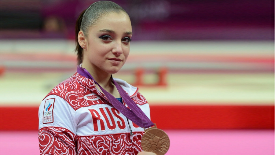 Знаменитые русские спортсменки фото, голый из камеди вумен