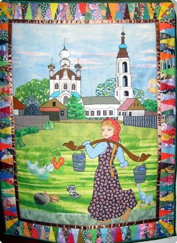 Шитьё: Лоскутное шитьё Ткань. Фото 2