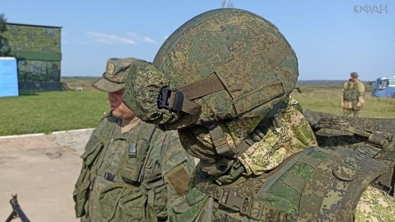 Оборонительный характер: в Калининградской области состоялся этап учений «Запад-2021» Общество
