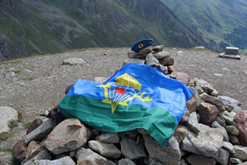 «Господствующая 776». Переломная высота возрождения русской воинской славы