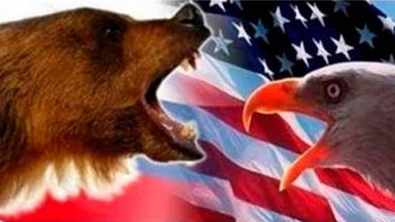 Раскол и хаос в США: Трамп п…