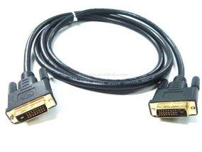Что такое DVI кабель