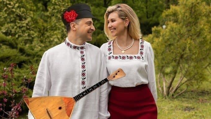 Закон Зеленского о «коренных народах»: Володя, ты украинец или караим? украина