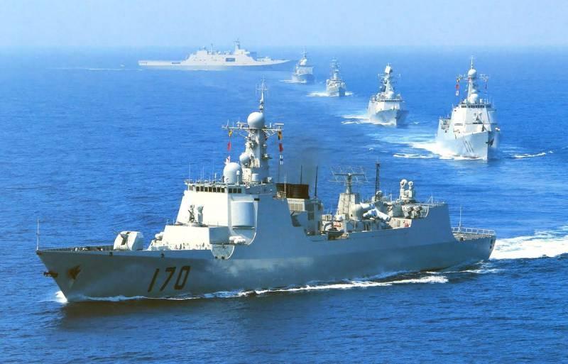 Американскому флоту готовят «второй Перл-Харбор»