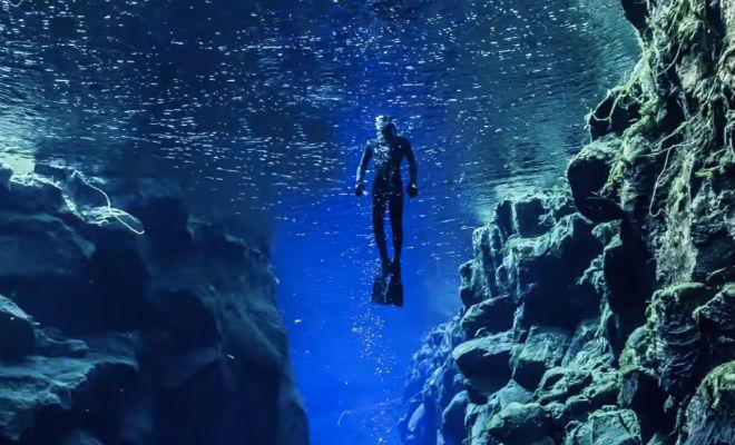 Пустыня посреди Тихого океана. Ученые изучают причины появления подводной пустоши размером больше Сахары