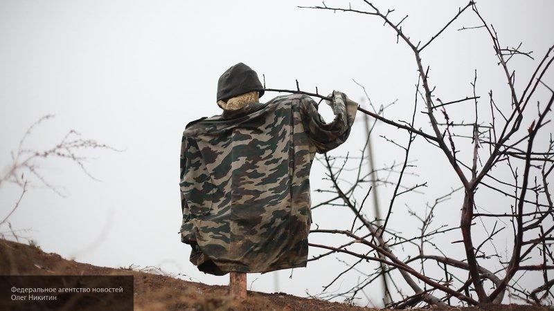 """""""Порошенко важно показать, что идет война"""": военный экспрет объяснил, зачем украинские силовики заминировали водохранилище в Донбассе"""