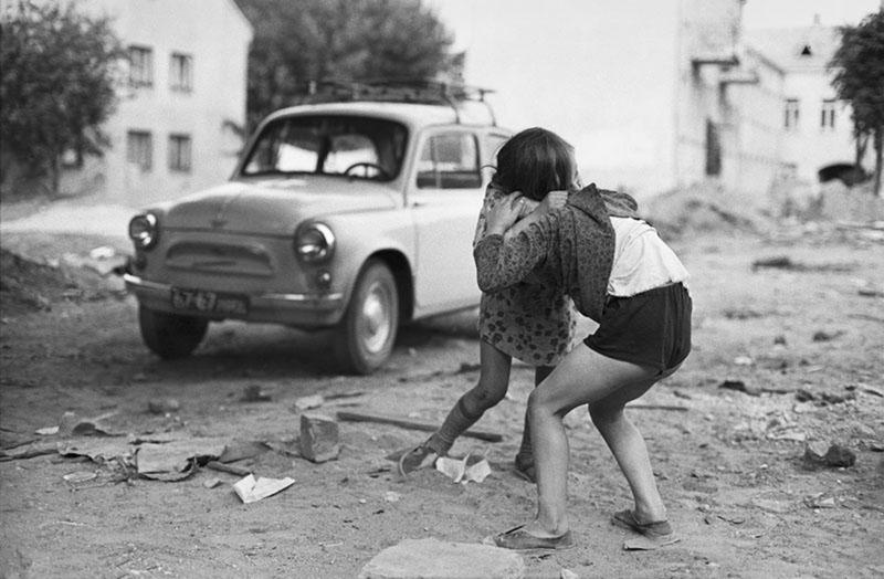 Литва советская Ромуальдаса Пожерскиса СССР, литва, ностальгия, фотографы СССР