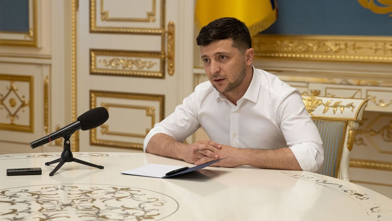 Новый план Киева по Донбассу оказался откровенным предложением капитуляции Донбасс,Минские соглашения,Политика,Украина,Украина