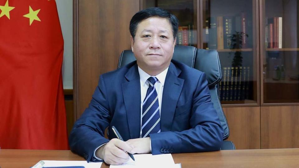 Последние новости Китая, сегодня 24 февраля 2020 — посол КНР заявил коронавирус точно не искусственный и вакцина разработана, главное за день геополитика