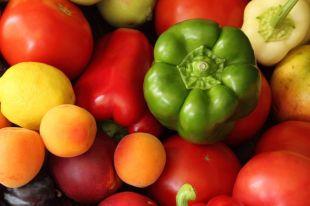 Полезныли зимние овощи ифрукты?