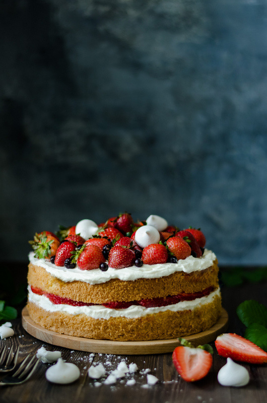 'торт