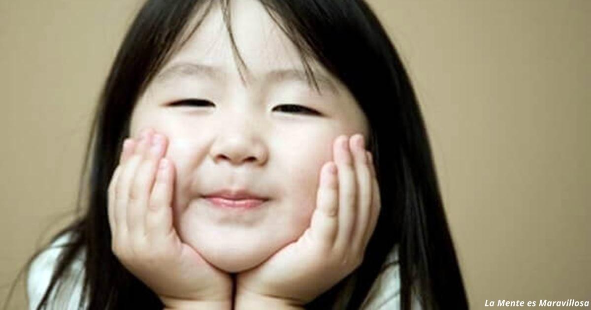 Почему японские дети никогда не закатывают истерик