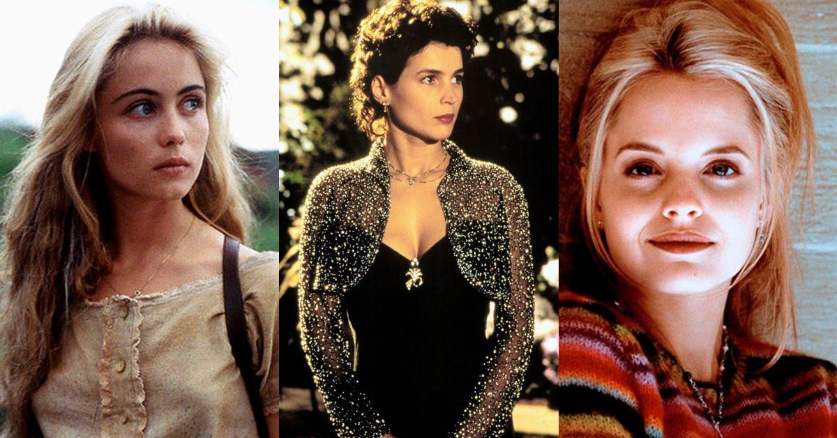 Ушли на пике: как сегодня живут популярные некогда актрисы Голливуда