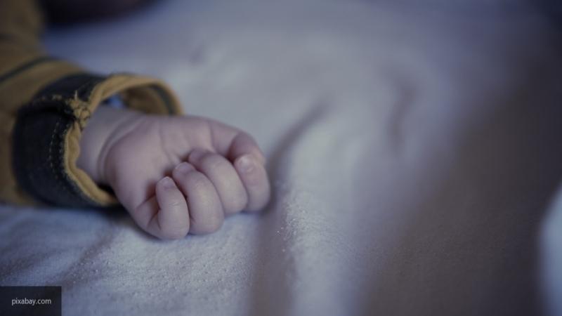 Жительница Братска оставила сумку с младенцем в туалете перинатального центра
